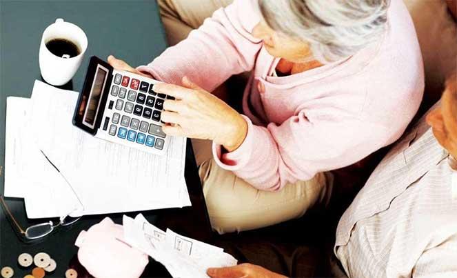 При перемене места жительства как перевести пенсию