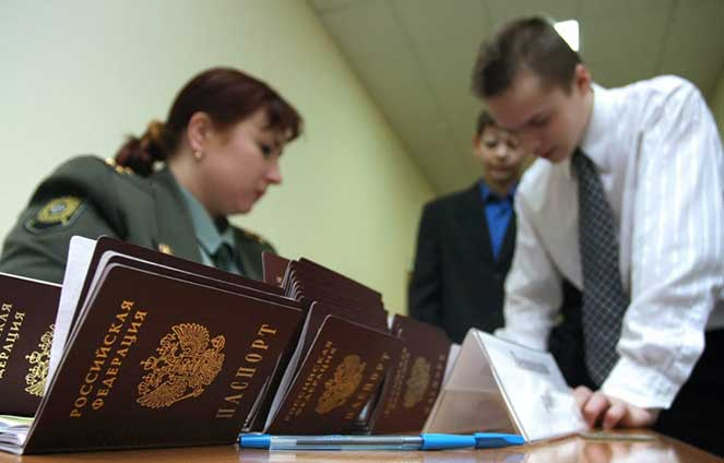 Как получить гражданство России казахстанцу в 2019 году