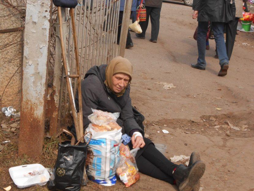 углам бедность в россии вас когда-либо